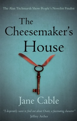 Jane Cable The Cheesemakers House