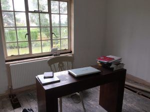 starter desk