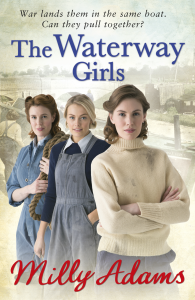 The-Waterrway Girls_Milly_Adams